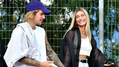 Photo of foto | Ar putea deveni un nou trend? Hailey Bieber și-a decolorat sprâncenele