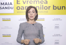 Photo of video | Maia Sandu promite să aducă două miliarde de lei anual pentru modernizarea satelor