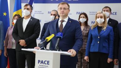 Photo of video | Pe cine va susține partidul lui Cavcaliuc la prezidențiale? PACE și-a anunțat poziția față de scrutin