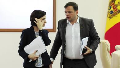 """Photo of Andrei Năstase afirmă că are o relație """"corectă"""" cu Maia Sandu și așteaptă ca președinta aleasă să-și îndeplinească promisiunile electorale"""