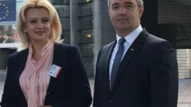 """Photo of """"Nu căutați substraturi"""". Sergiu Sîrbu se alătură altor trei colegi de fracțiune: O susține pe Violeta Ivanov la prezidențiale"""
