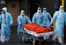 Photo of Cu câteva zile înainte de alegerile prezidențiale, SUA înregistrează cel mai ridicat număr de infectări de la începutul pandemiei