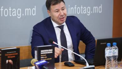 """Photo of video   O carte lansată de socialistul Țîrdea a stârnit dezaprobarea mai multor ONG-uri și a ambasadorului UE la Chișinău: """"Sunt consternat"""""""