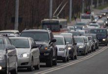 Photo of Atenție, șoferi! Străzile capitalei – împânzite de ambuteiaje. Pe care ar trebui să le eviți