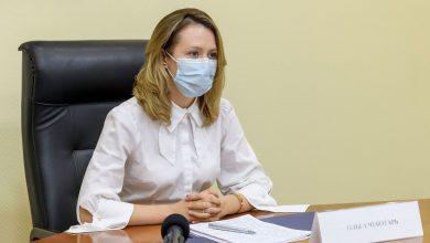 Photo of Vizită neanunțată la Tiraspol? Noua viceprim-ministră pentru Reintegrare, la discuții la Krasnoselski