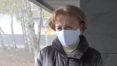 """Photo of video   Zinaida Greceanîi a votat pentru """"pace și stabilitate"""": Poporul moldovenesc este înțelept și eu cred în el"""