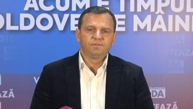 Photo of video | Platforma DA cere prelungirea termenului de votare în diasporă, demisia ministrului de Externe și președintelui CEC