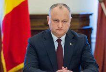 Photo of doc | Igor Dodon pierde încă un proces legat de alegerile prezidențiale