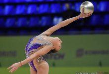 Photo of foto, video | Rezultate extraordinare pentru sportivele din Republica Moldova la Campionatul European de Gimnastică Ritmică