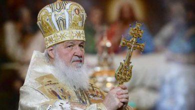 """Photo of """"Vă doresc binecuvântarea Domnului și succes"""". Patriarhul Kirill a felicitat-o pe Maia Sandu, după victoria la prezidențiale"""