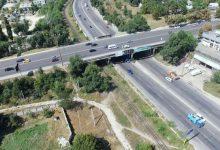 Photo of Podul de pe strada Mihai Viteazul este în stare deplorabilă. Secțiunea ar putea intra în reparație capitală