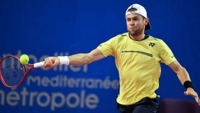 Photo of foto | Radu Albotfăcut senzație la turneul ATP de la Sofia. Moldoveanul a eliminat din competiție un jucător de top