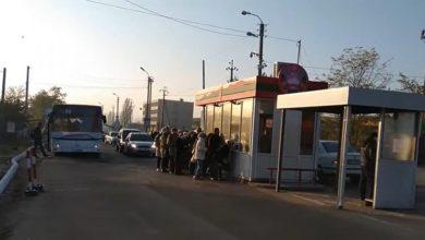 Photo of video | La Varnița s-ar face liste cu alegători transnistrieni, iar autobuzele cu oameni ar circula la fiecare șapte minute