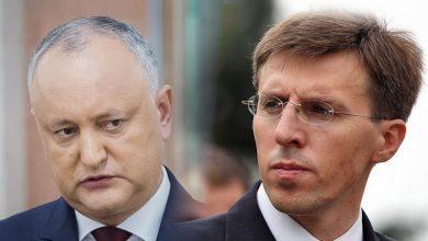 """Photo of Chirtoacă comentează declarația controversată a lui Dodon: """"S-au spart ouăle și au apărut porumbei și coțofene"""""""