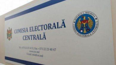 Photo of Componența Comisiei Electorale Centrale va fi modificată. Cele zece persoane propuse în funcție