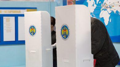 Photo of Un alegător a fost reținut de Poliție după ce fotografia în secția de votare. A surprins în imagini și buletinul de vot