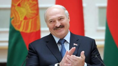 """Photo of """"Belarusul a fost și rămâne un partener responsabil"""". Aleksandr Lukașenko i-a transmis un mesaj de felicitare Maiei Sandu"""