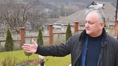 Photo of doc | Rezultatele alegerilor prezidențiale din Sadova, satul de baștină al lui Igor Dodon