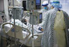 Photo of Încă 21 de persoane, răpuse de COVID-19, printre care și un medic neurolog din capitală
