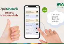 Photo of Nou de la Moldova Agroindbank: Deschide un card direct de pe telefon