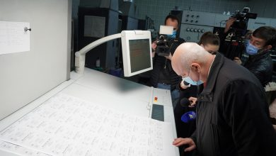 Photo of CEC a stabilit tirajul buletinelor de vot pentru secțiile din țară. Numărul exemplarelor care vor fi tipărite în rusă și în română