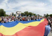Photo of Pentru Marea Unire. Un tricolor de 102 metri va fi desfășurat de 1 decembrie la Chișinău