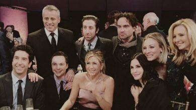 """Photo of Reuniunea actorilor din """"Friends"""". Când vor începe filmările îndrăgitului serial american"""