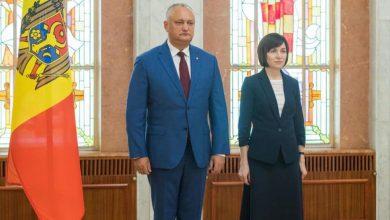 Photo of Igor Dodon și deputații PSRM nu vor participa la inaugurarea Maiei Sandu în funcția de președinte