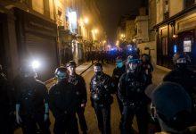 Photo of video |Scandal uriaş în Franţa după violenţele poliţiei locale de la un protest al migranţilor din centrul Parisului
