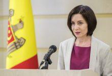 Photo of Maia Sandu: Cel mai probabil nu voi mai desemna niciun candidat la funcția de premier