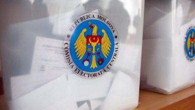 Photo of video | O secție de votare din raionul Călărași nu s-a închis la ora 21:00. Trei birouri electorale din diasporă au prelungit programul de activitate
