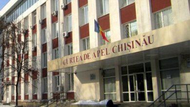 """Photo of Curtea de Apel Chișinău are președinte interimar. Dorel Musteață: """"Am semnat o dispoziție"""""""