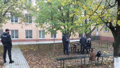 Photo of foto | Poliția, alertată de urgență privind o posibilă falsificare a buletinelor de vot la Puhoi. Ce au descoperit oamenii legii