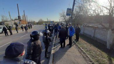 Photo of CEC condamnă acțiunile violente ce au loc în localitatea Varnița, raionul Anenii Noi