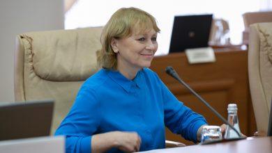 """Photo of """"Omul e disperat rău. Se vede deja porumbel"""".Ex-ministra Sănătății, despre ultimele declarații ale lui Igor Dodon"""