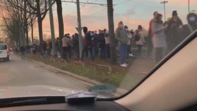 Photo of update | Activitatea secției de votare din Frankfurt, reluată. Alerta cu bombă a fost falsă