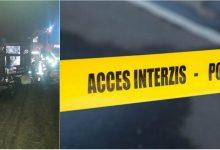 Photo of Un tractor s-a răsturnat în timp ce șoferul ar fi fost atacat de doi indivizi. Unul dintre presupușii agresori a decedat