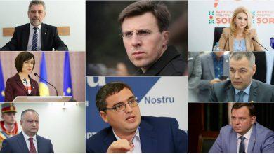 Photo of ultima oră | CEC prezintă primele rezultate oficiale ale alegerilor prezidențiale. Iată ce au ales cetățenii Republicii Moldova