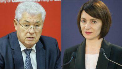 Photo of Voronin îi recomandă președintei să închidă ușile Parlamentului. PCRM se pregătește de alegeri anticipate