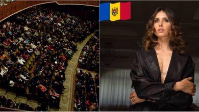 """Photo of Valentina Naforniță, despre decizia CNESP de a închide teatrele: """"Trăim într-o țară în care cultura este pe ultimul loc"""""""