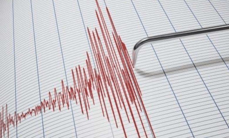 Photo of Cel mai puternic din acest an. Un cutremur de 4,5 grade pe scara Richter s-a produs vineri seara în Vrancea