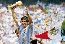 """Photo of """"Am făcut ce am putut"""". 15 citate care ne vor aminti de celebrul Maradona"""