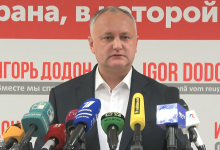 Photo of Mai mulți sportivi și-au declarat susținerea pe Igor Dodon: Atenția pe care o acordă sportului demonstrează că e un adevărat patriot