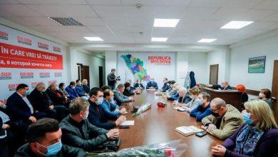 Photo of După întâlnirea cu Dodon, deputații socialiști propun ca acesta să revină la conducerea PSRM