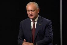 """Photo of """"Bătaie de joc"""" și """"lipsă totală de respect"""". De ce au protestat deputații PAS față de decizia Moldova1 de a-l invita pe Dodon la emisiune"""