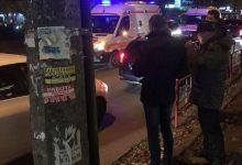 Photo of foto | Accident la Botanica. Două tinere de 16 și 19 ani au ajuns la spital după ce au fost tamponate de o mașină