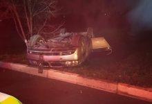 Photo of foto | Trei copii au ajuns la spital după ce o șoferiță în stare de ebrietate a provocat un accident