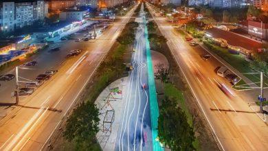 Photo of Municipalitatea planifică să extindă bd. Mircea cel Bătrân. Proiectul prevede și prelungirea liniilor de troleibuz