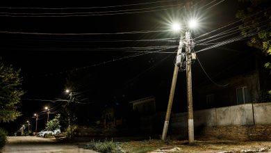 Photo of foto | Partidul Șor a finalizat proiectul iluminatului stradal și la Crihana, Orhei