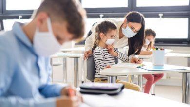 Photo of Situația epidemiologică în instituțiile de învățământ: Numărul elevilor și a pedagogilor infectați